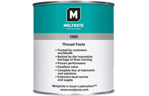 Molykote 1000 Lubrifiant en pâte 250