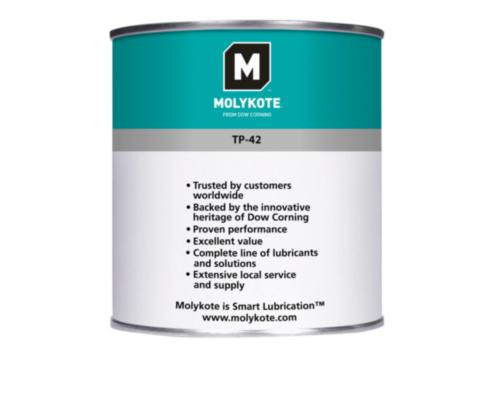 Molykote Lubrifiant en pâte