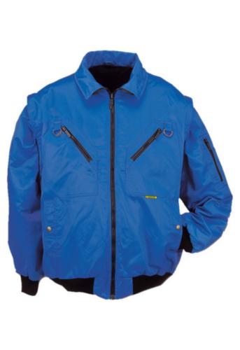 Triffic Pilot jacket Super pilot jacket Cornflower blue 3XL