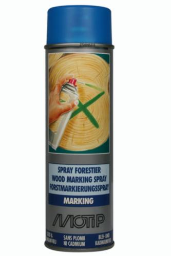 Motip Markeerspray 500 ml