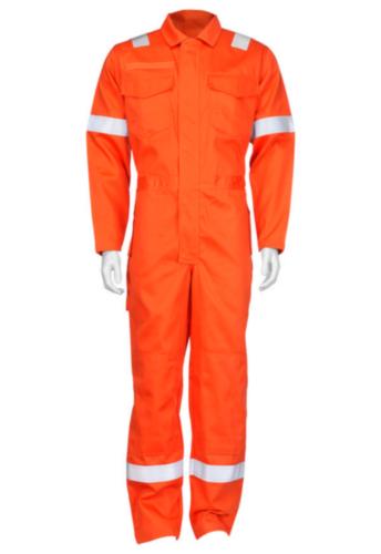 Triffic Coverall Antistatické kombinézy Oranžová 60