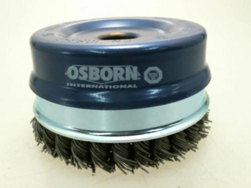 Osborn Brosse coupe 607154 100MM