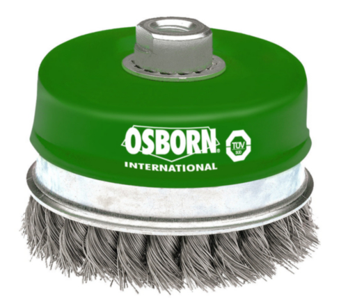 Osborn Fazékkefe 608333 80MM