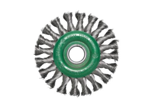 Brosses métalliques
