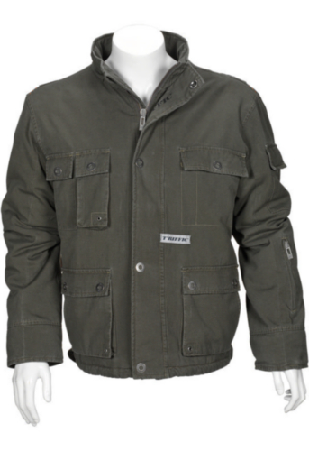 Triffic Combi jacket Storm Jackets Olive green M