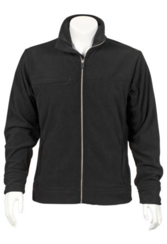 Triffic Fleece jacket Solid Fleece jacket Black M