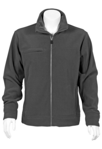 Triffic Fleece jacket Solid Fleece jacket Anthracite XXL