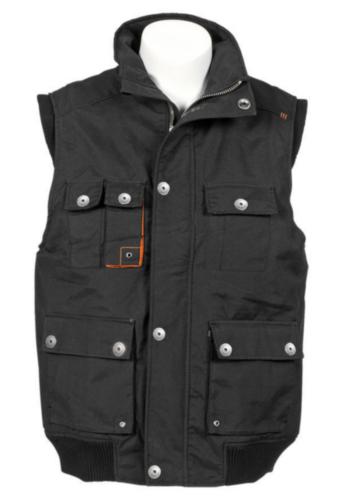 Triffic Body warmer Ego Body warmers Black XL