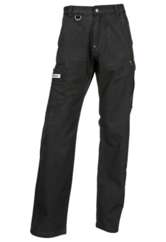 Triffic Trousers Storm Worker Black 44