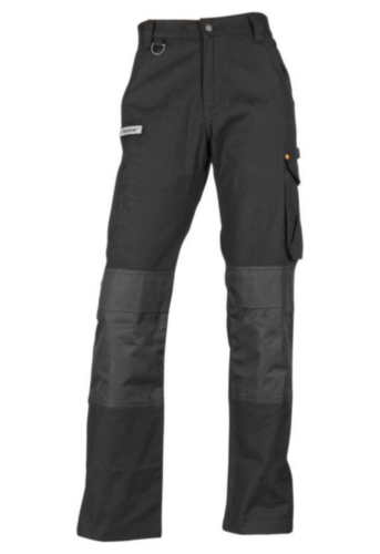 Triffic Trousers Ego Worker Black 44