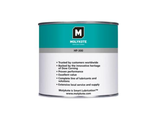 Molykote Graisse HP-300 500 ml