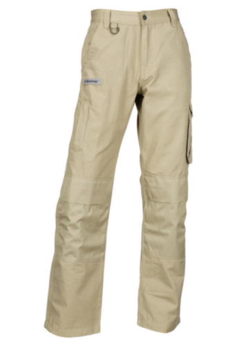 Triffic Trousers Ego Worker Sand 46