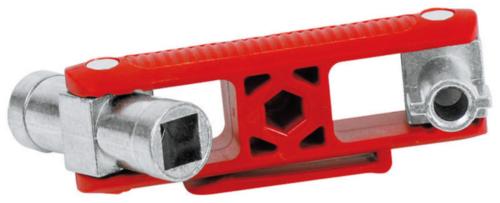 Knipex Control cabinet keys 97MM