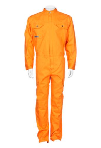 Triffic Combinaison Solid Salopette rallye Orange 60