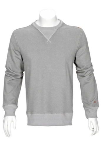Triffic Sweater Ego Sweater ø-neck Grey melee L