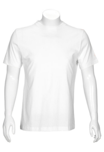 Triffic T-shirt Ego T-shirt short sleeves White S