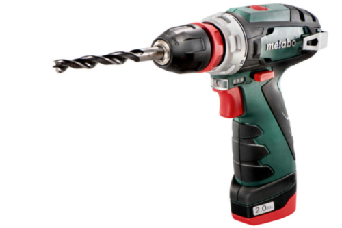 Metabo Cordless Drill driver PM BS QUICK PRO
