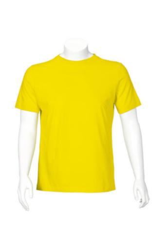 Triffic T-shirt Ego T-shirt short sleeves Yellow XL