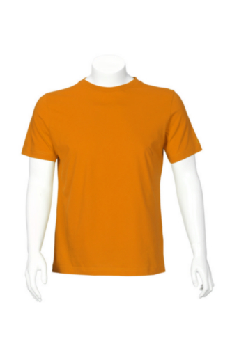 Triffic T-shirt Ego T-shirt short sleeves Orange 5XL