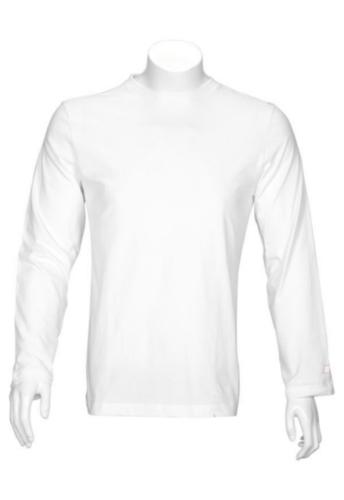 Triffic T-shirt Ego T-shirt long sleeves White XXL