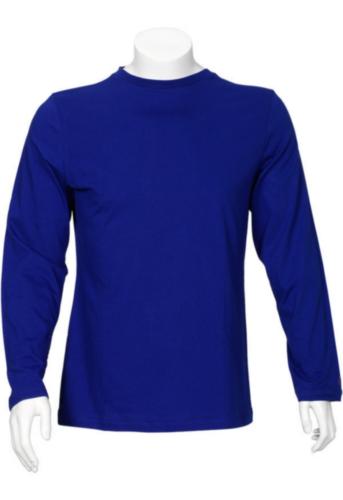 Triffic T-shirt Ego T-shirt long sleeves Cornflower blue L