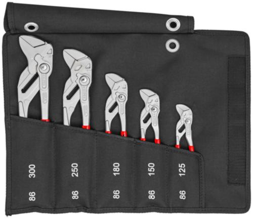 Knipex Szczypce-klucz 5PC