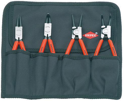KNIP ROLL BAG 4 PLIERS 44ER/46ER 290 MM