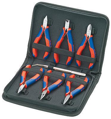Knipex  Fogókészletek