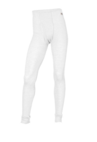 Triffic Leggings Solid Bodydry pants White 3XL