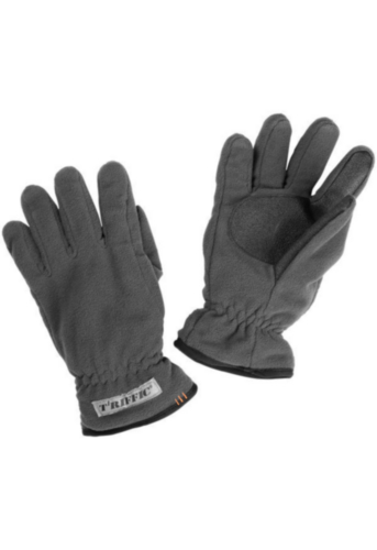 Triffic Gloves Solid Gloves Anthracite ONE SIZE