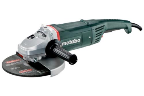 Metabo Haakse slijper WX 2400-230