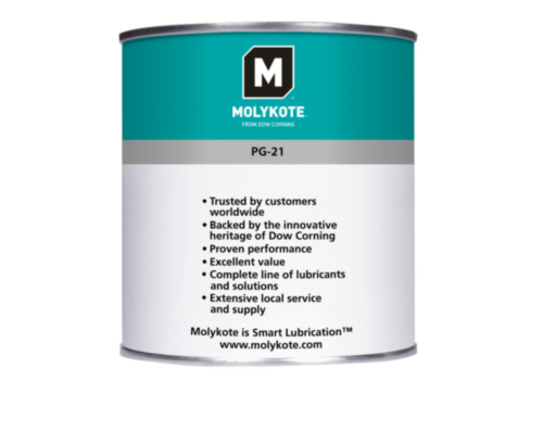 Molykote Lubricating grease PG-21