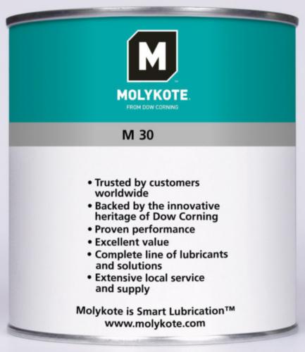 Molykote Kettingolie Blik M-30