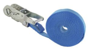 RATCHET BELT RG3000           5 MTR BLUE