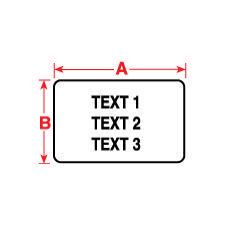 Brady Labels TLS2200/TLS PC PTL-13-719 750PC