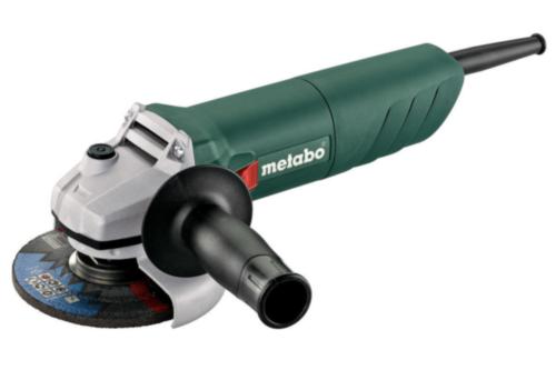 Metabo Angle grinder W 750-125