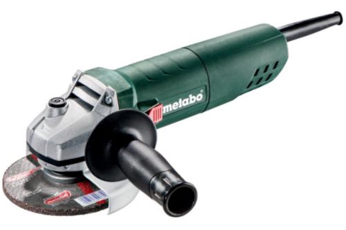 Metabo Angle grinder W 850-115