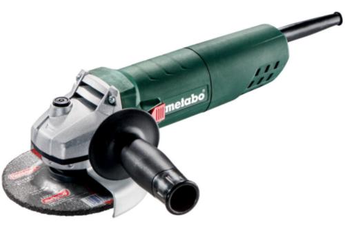 Metabo Angle grinder W 850-125