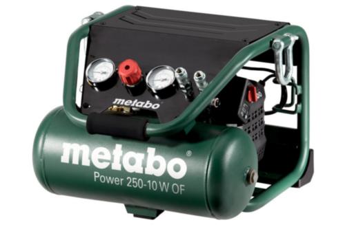 Metabo Mobiele zuigercompressoren POWER 250-10 W OF