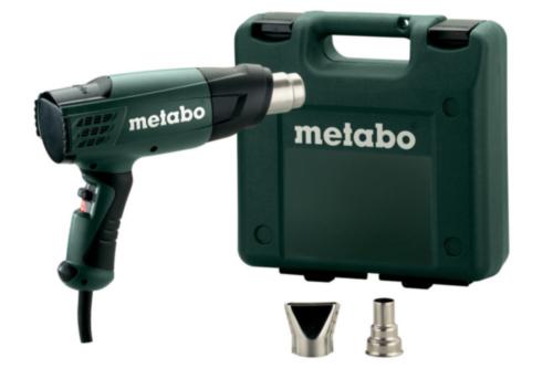 Metabo Heteluchtpistool H 16-500