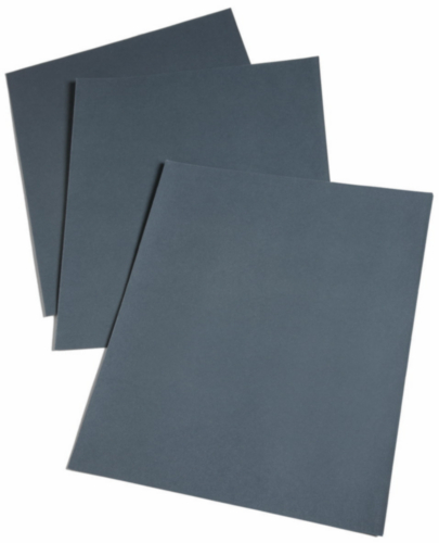 3M Sanding paper 230X280MM P400