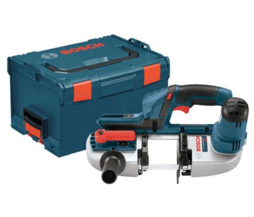 Bosch Accu Bandzaag GCB 18 V-LI