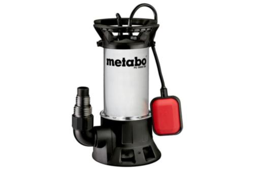 Metabo  Waterpomp
