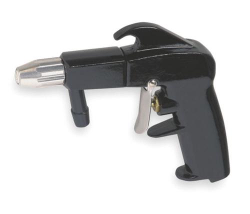 Zandstraal pistolen