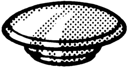 Zástrčné čiapočky