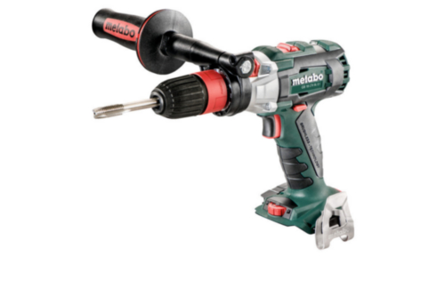 Metabo Cordless Tapper GB 18 LTX BL QI BODY