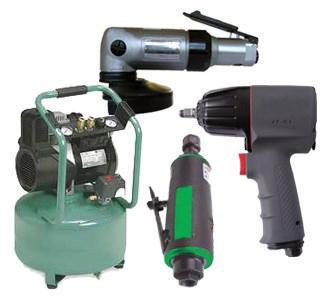Air pressure tool deals