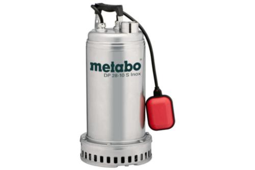 Metabo Immersion pump DP 28-10 S INOX