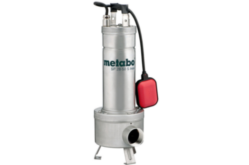 Metabo Immersion pump SP 28-50 S INOX