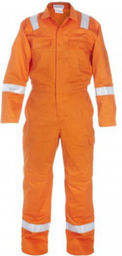 Hydrowear Coverall Mierlo Offshore Coveral Narancssárga 68